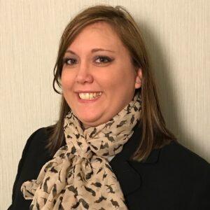 Anna Versalle, JCI Kalamazoo, Candidate for 97th President of JCI Michigan