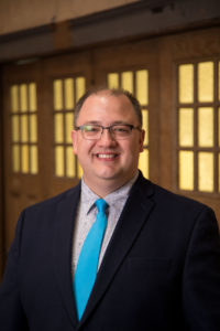 Adam Bonarek, Redford Junior Chamber, Candidate for 97th JCI Michigan President