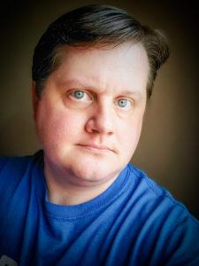 James Dreher, JCI Michigan Technology Committee, Michigander Editor