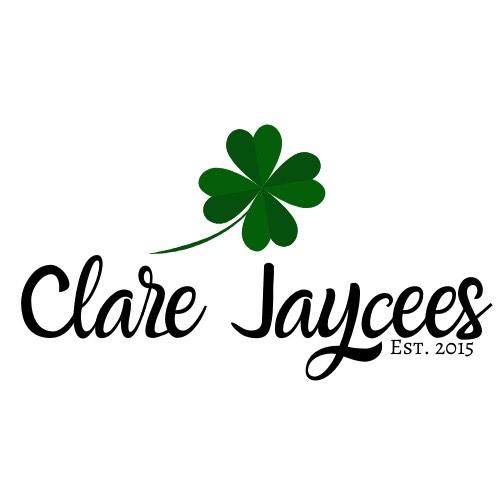 Clare Jaycees Logo